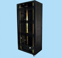 server cable racks with ms structure type